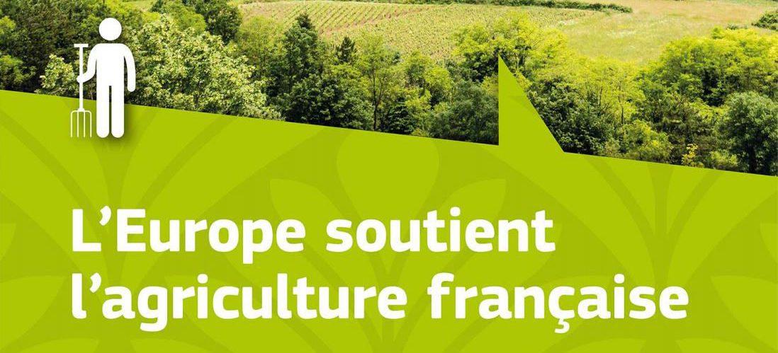 Europe, agriculture et développement rural