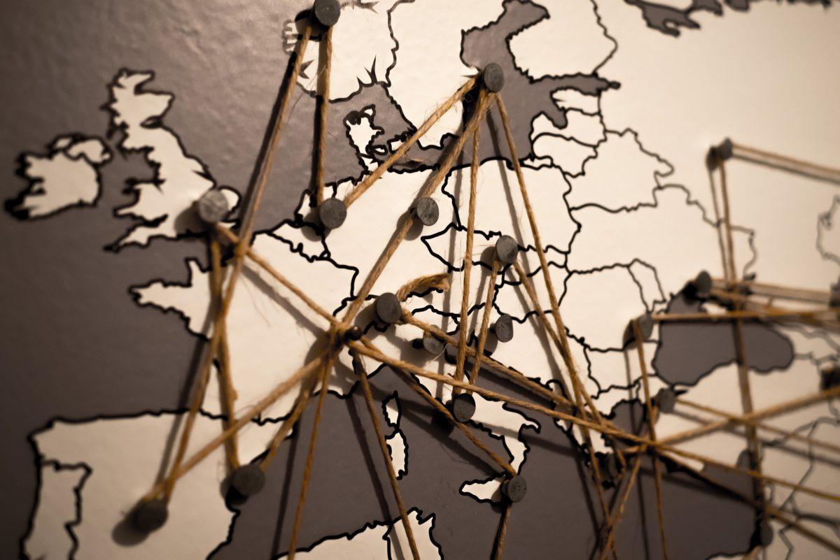 Colloque Europe 2019 à Reims - journée grand public