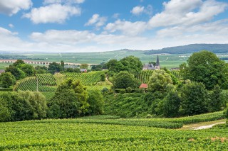 Tourisme en Champagne-Ardenne