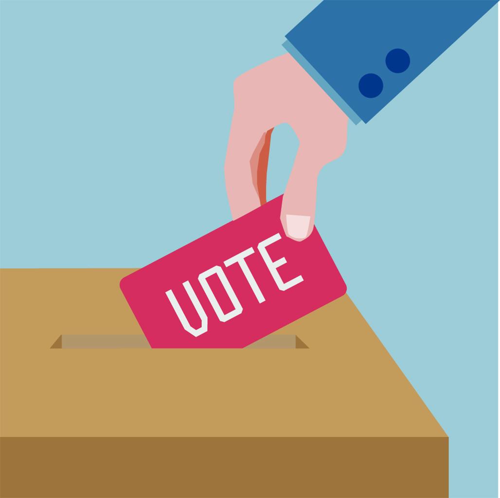 Cette fois je vote - Elections européennes 2019