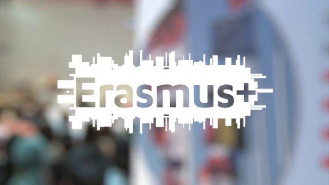 Appel à projet Erasmus+