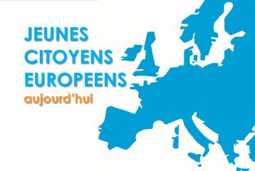 Jeunes citoyens européens aujourd'hui