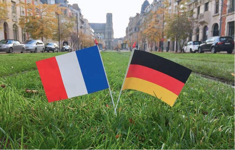 Conférence : Quelles coopérations pour relancer le moteur franco-allemand ?