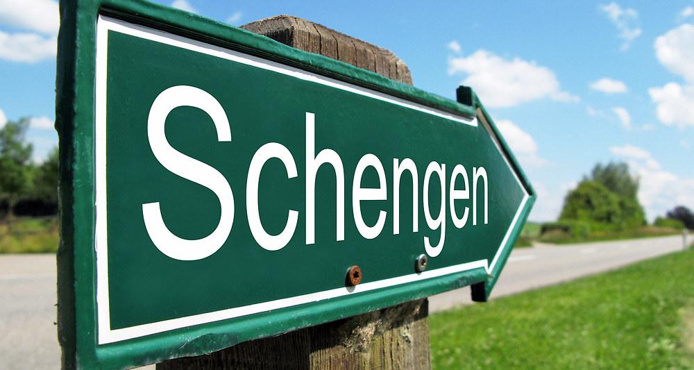 Les frontières de Schengen sont-elles adaptées ? Débat sur l'Avenir de l'Europe.