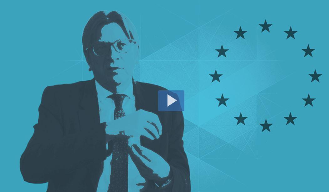 Avenir de l'Europe : les députés présentent leurs idées