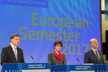 Paquet d'hiver du semestre européen : examen des progrès réalisés par les États membres