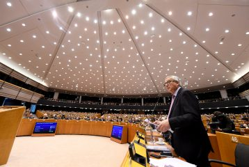 Le livre blanc sur l'avenir de l'Europe: les voies de l'unité pour l'UE à 27