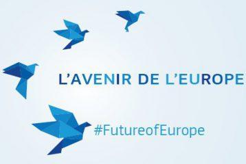 L'après BREXIT : quel avenir pour l'Europe à 27 ?