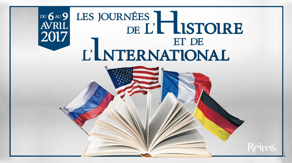 Journées de l'histoire et de l'international