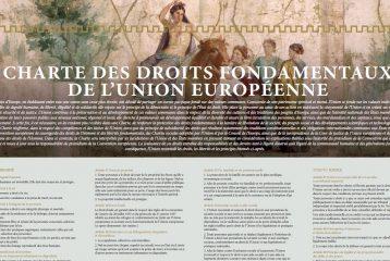 Rapport sur l'application de la Charte des droits fondamentaux dans l'Union européenne en 2016