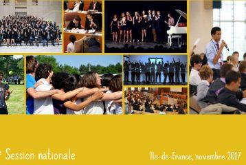 Lycées : candidatez à la 43e session nationale du Parlement européen des Jeunes-France