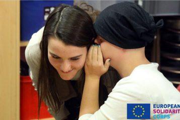 Corps européen de solidarité : déjà 30 000 jeunes inscrits !