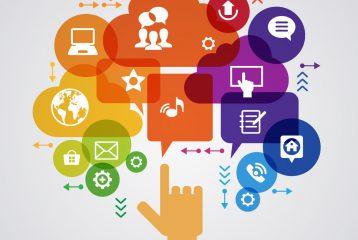 Notre monde numérique en chiffres et infographies