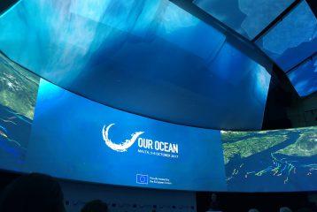 6 milliards d'euros pour les Océans