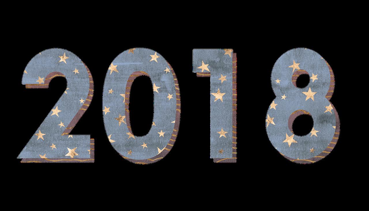 Programme de travail de la Commission pour 2018