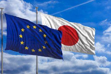 L'UE et le Japon finalisent leur accord de partenariat économique