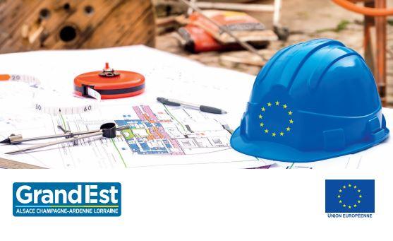 Des nouveaux supports de communication sur les FESI en Grand Est