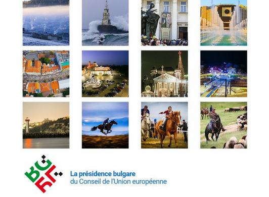 La présidence bulgare du Conseil de l'UE: 1er janvier - 30 juin 2018