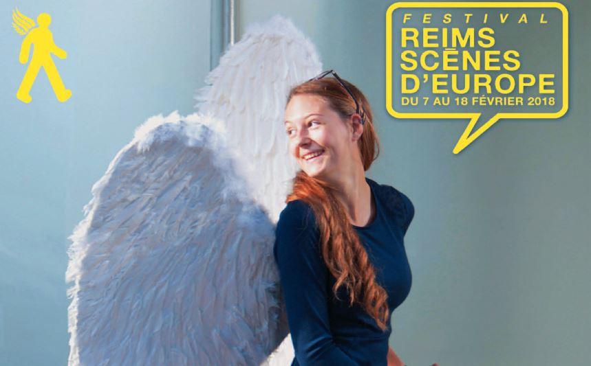 Festival Reims Scènes d'Europe : du 7 au 18 février 2018