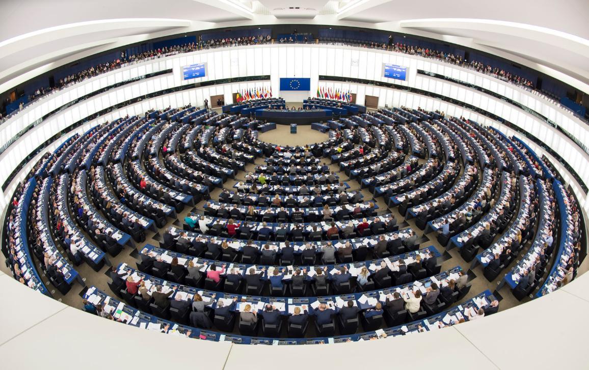 Nombre de députés par pays en 2019 : proposition du Parlement
