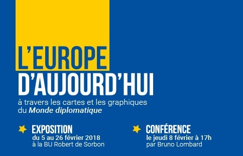 L'Europe d'aujourd'hui s'invite au Campus Croix Rouge de Reims