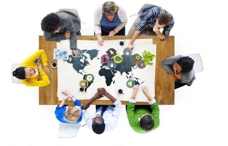 Parcours sans frontières : une formation pour devenir acteur de la mobilité internationale