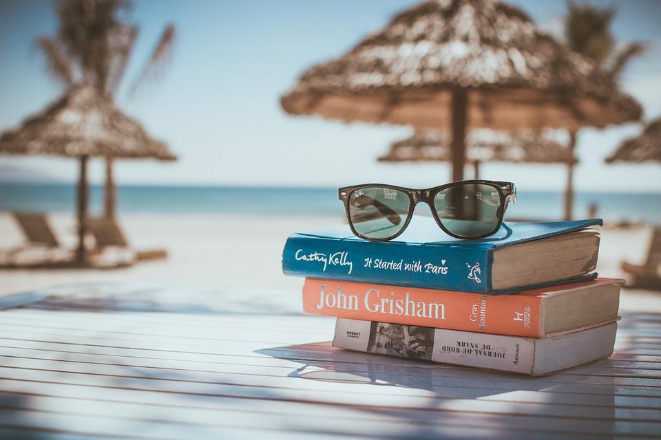 Lectures d'été...