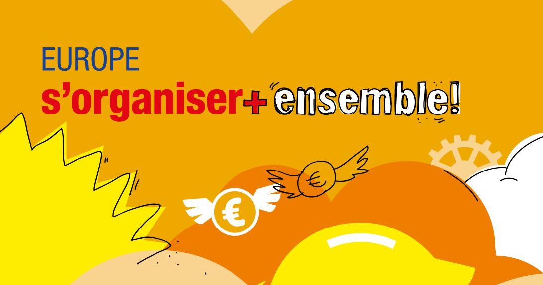 EUROPE + ensemble : un outil pour sensibiliser les collégiens à l'Europe