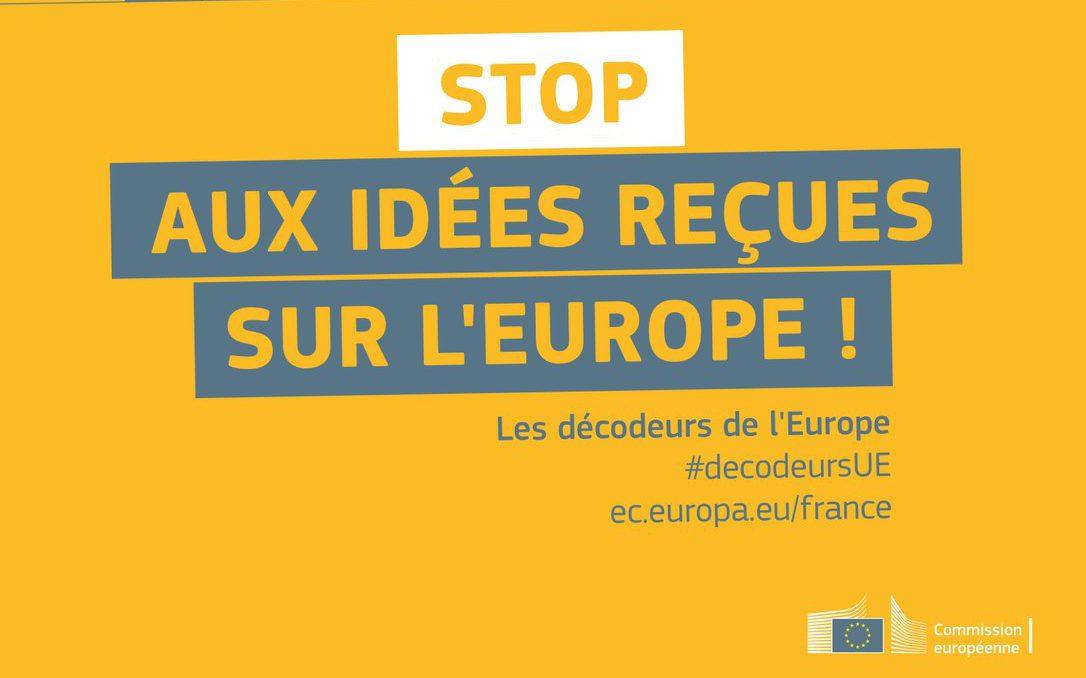 L'UE veut privatiser la SNCF ! Vraiment ?