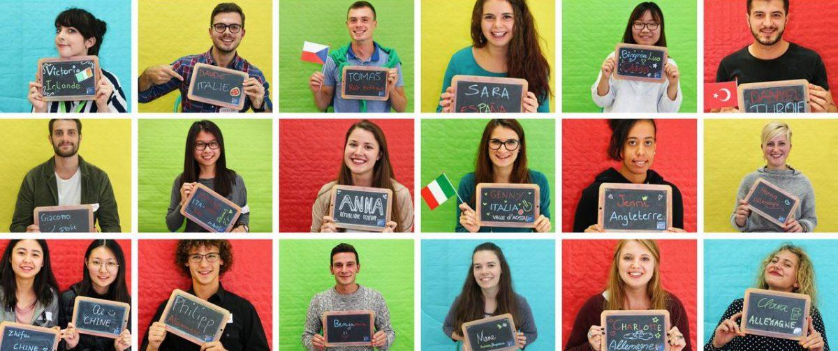 Ambassadeurs européens, l'Europe à l'Ecole : nouvelle campagne 2018