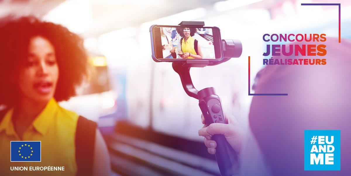 #EUandME: la Commission lance un concours pour les jeunes réalisateurs de films