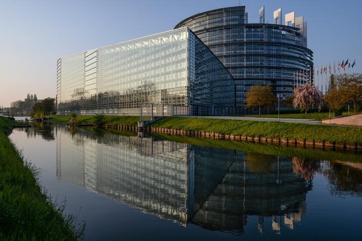 Visitez le Parlement européen avec le Centre Europe Direct de Reims !