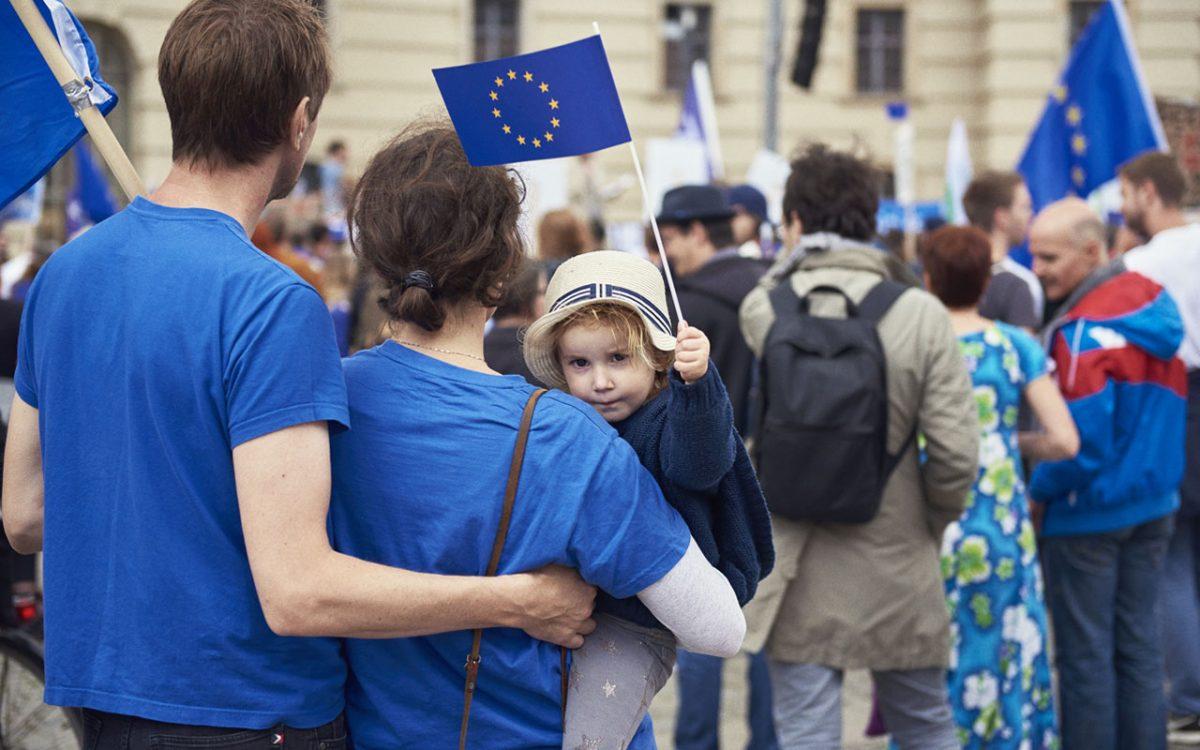 """Rejoignez les bénévoles du Parlement européen avec """"Cettefoisjevote.eu"""""""