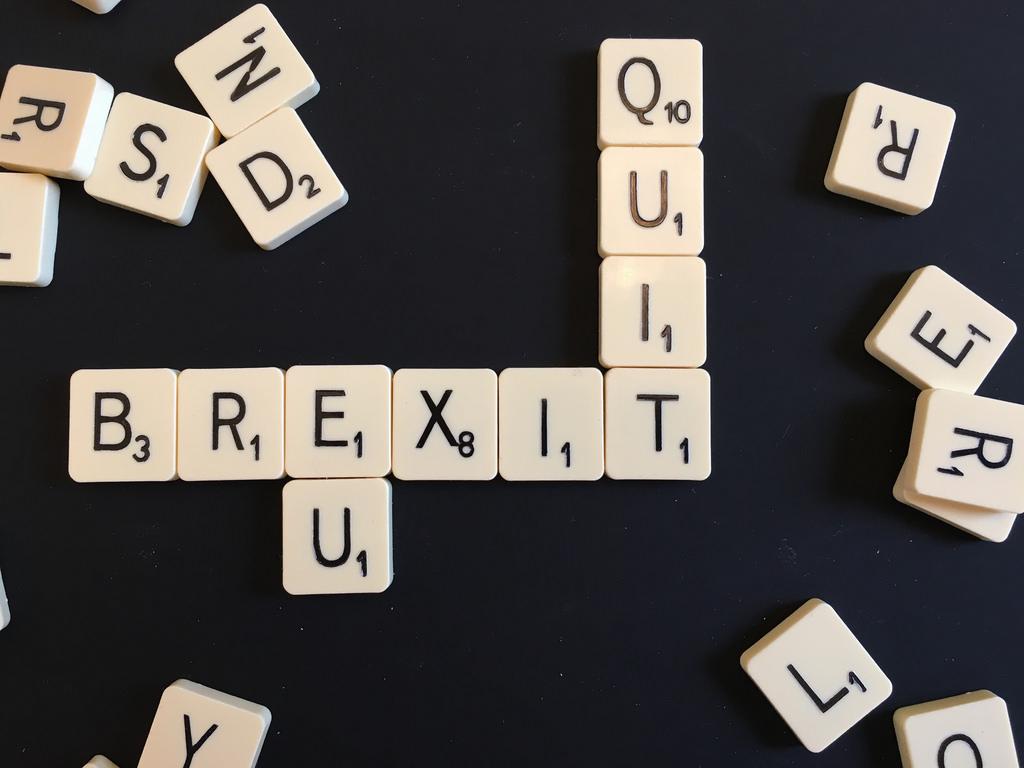 "Brexit : ""habemus accord"" !"
