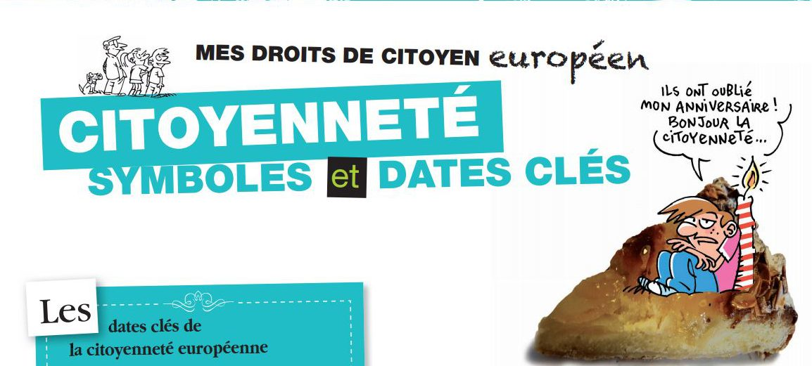 Citoyenneté : symboles et dates clés