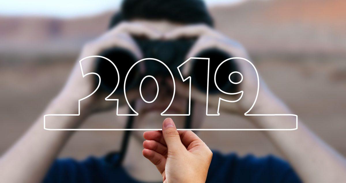 Europe, ce qui va changer en 2019