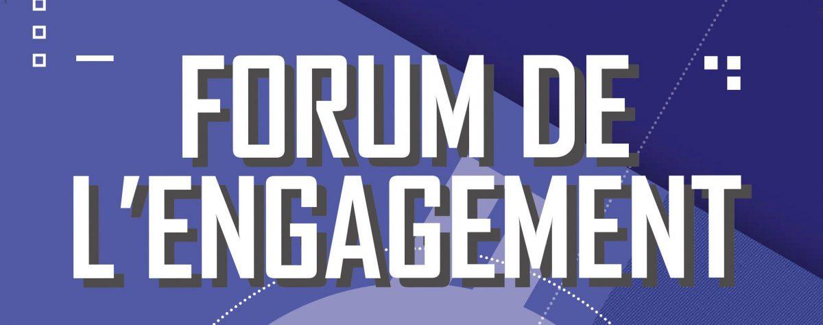 Forum de l'engagement - Charleville-Mézières