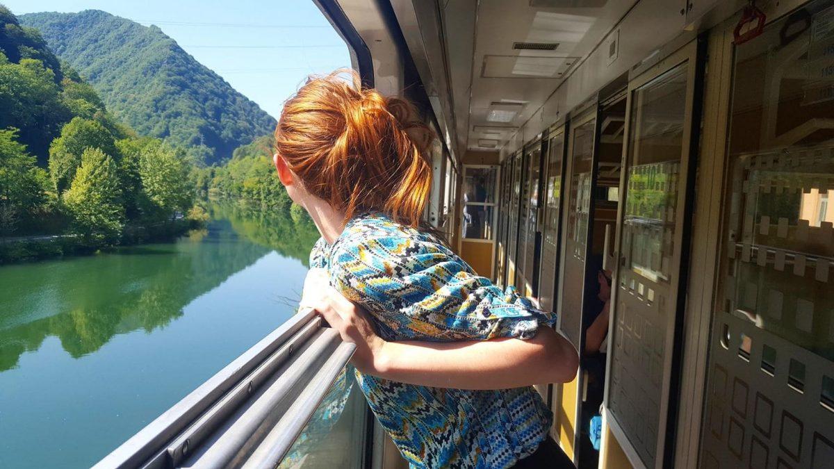 DiscoverEU – voyager en Europe. Inscrivez-vous !