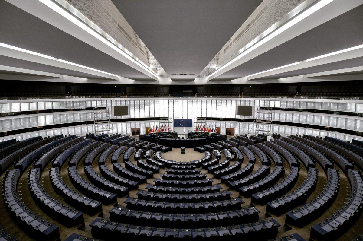 Résultats des élections dans l'Union européenne 2019