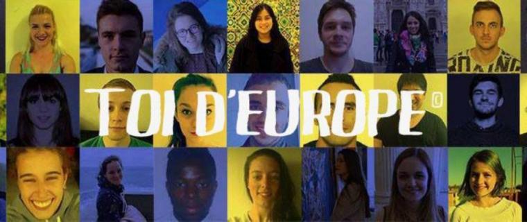Toi d'Europe : diffusion du documentaire à Reims
