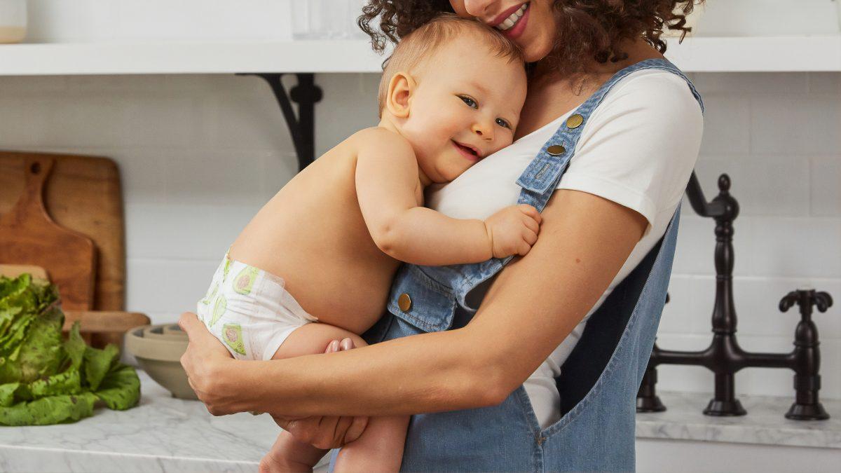 Statistiques de l'UE 2017 : plus de mères âgéeset moins de bébés