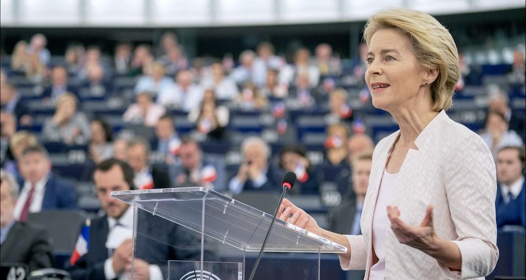 Vers une nouvelle Commission européenne