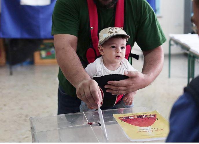 Elections européennes 2019, record de participation grâce aux jeunes