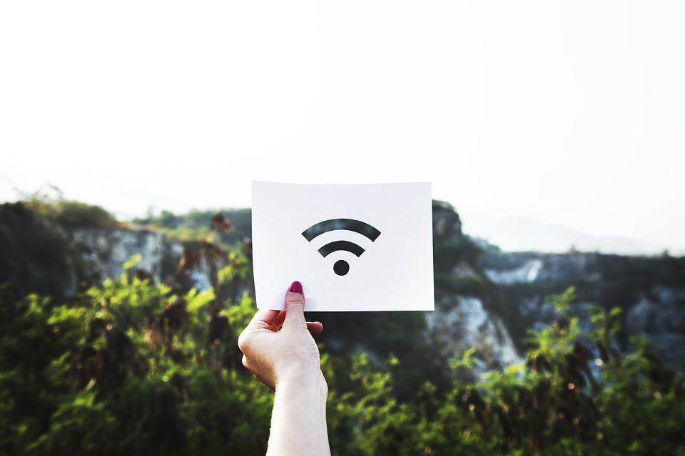 WiFi4EU : Pour etre toujours connectés !