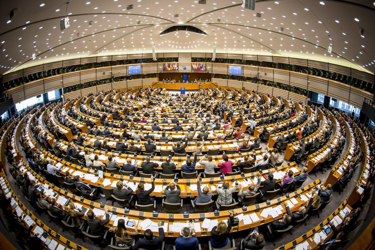 Le Grand Est au Parlement européen : les députées élues