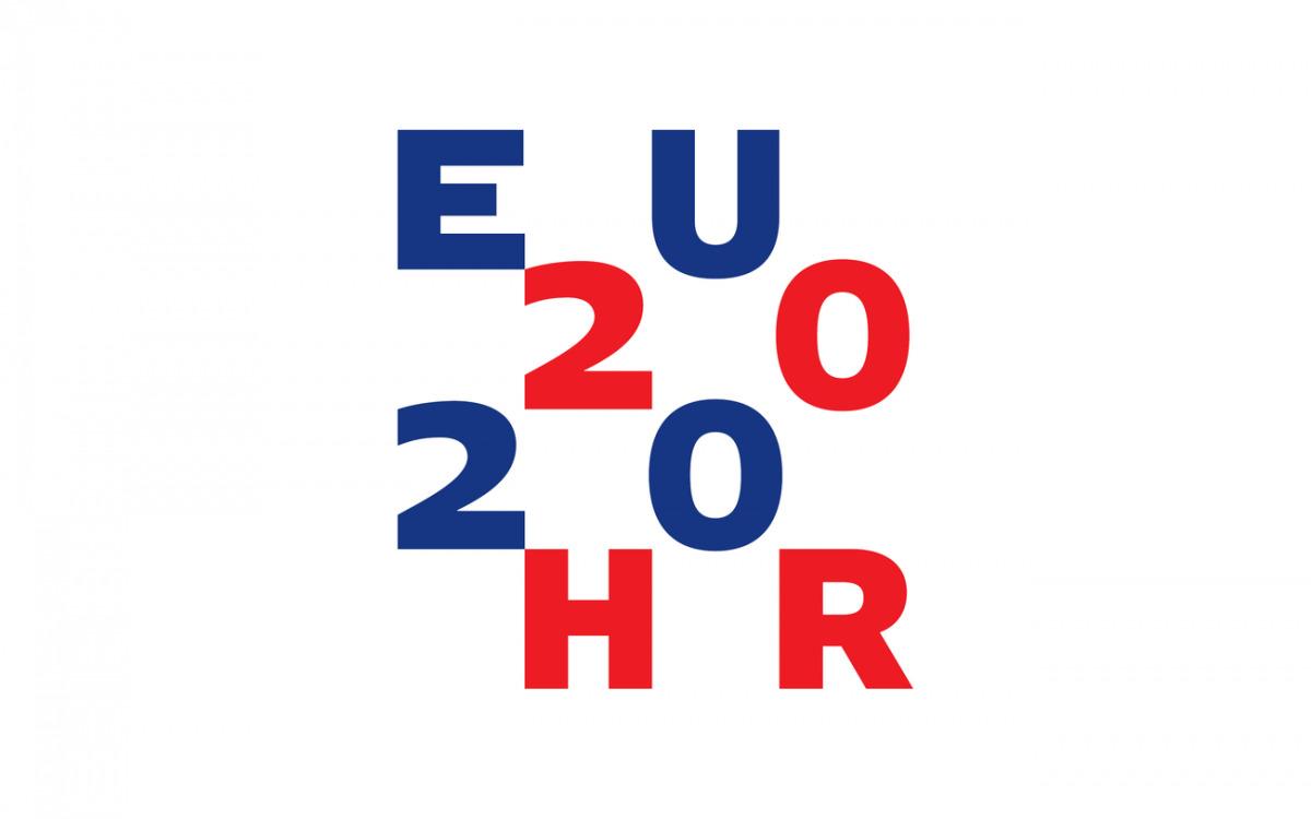 """La Croatie """"aux commandes"""" de l'Union européenne"""