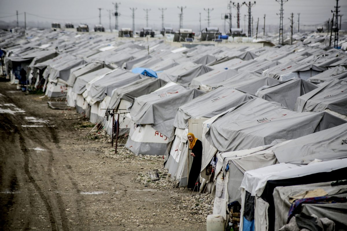 L'Union européenne et l'immigration