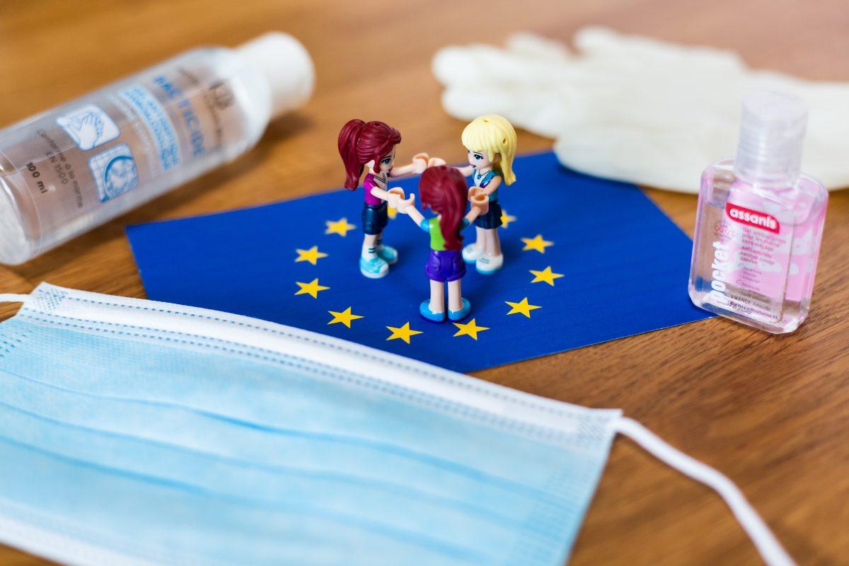 L'Union européenne face au COVID-19 : lutte contre le virus et soutien à l'économie