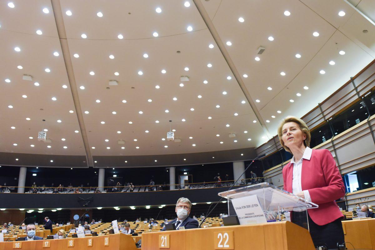 Next Generation EU : le plan de relance de la Commission européenne