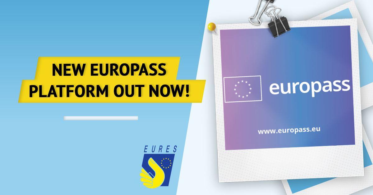 Europass évolue en 2020 !